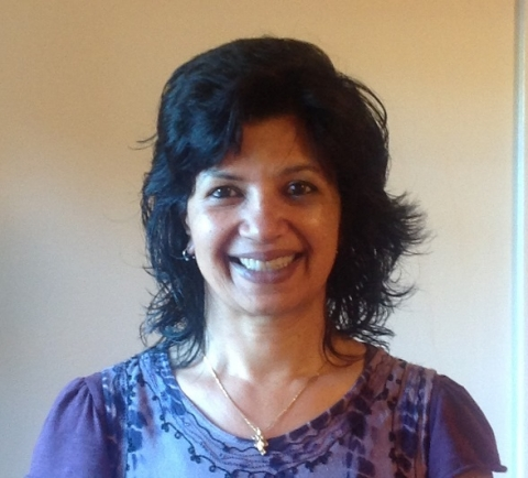 Picture of Nalini Ramji